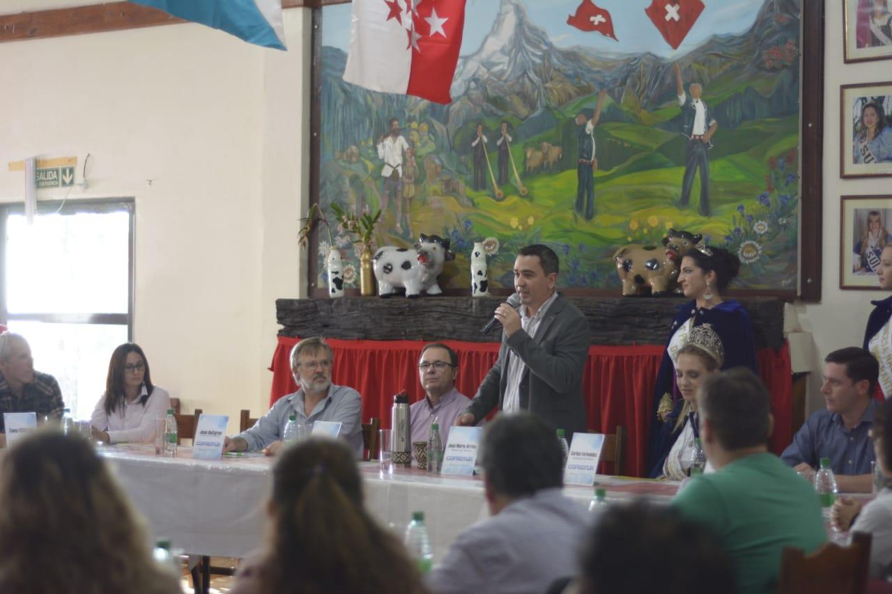 Turismo de Misiones, de cara a la crisis, delineando estrategias